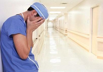 Nurses Neglecting Their Own Health
